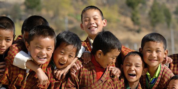 Hình ảnh Những điều bạn chưa biết về quốc gia hạnh phúc Bhutan số 2