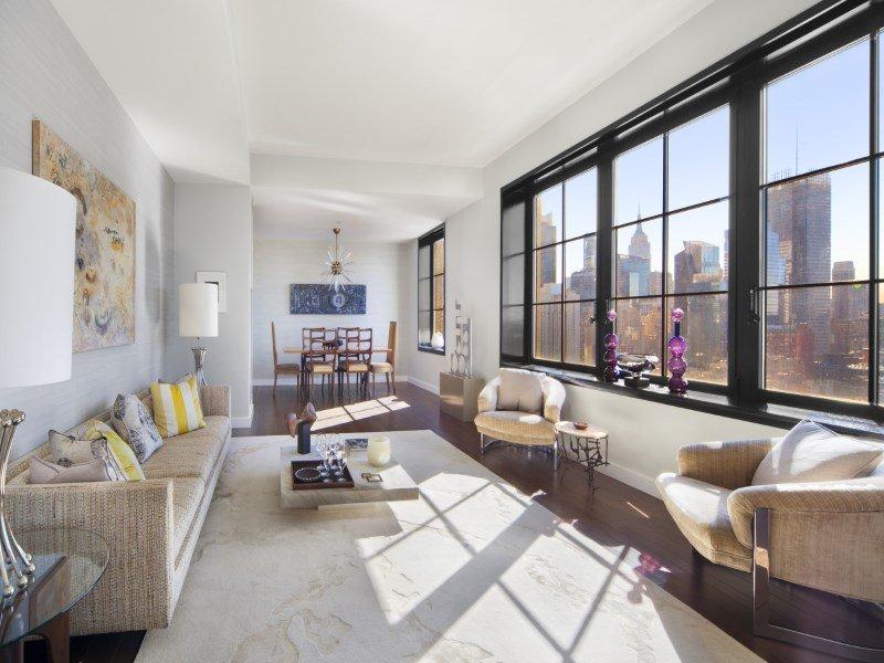 Hình ảnh Căn hộ 10 triệu USD nằm trên nóc thành phố New York số 2