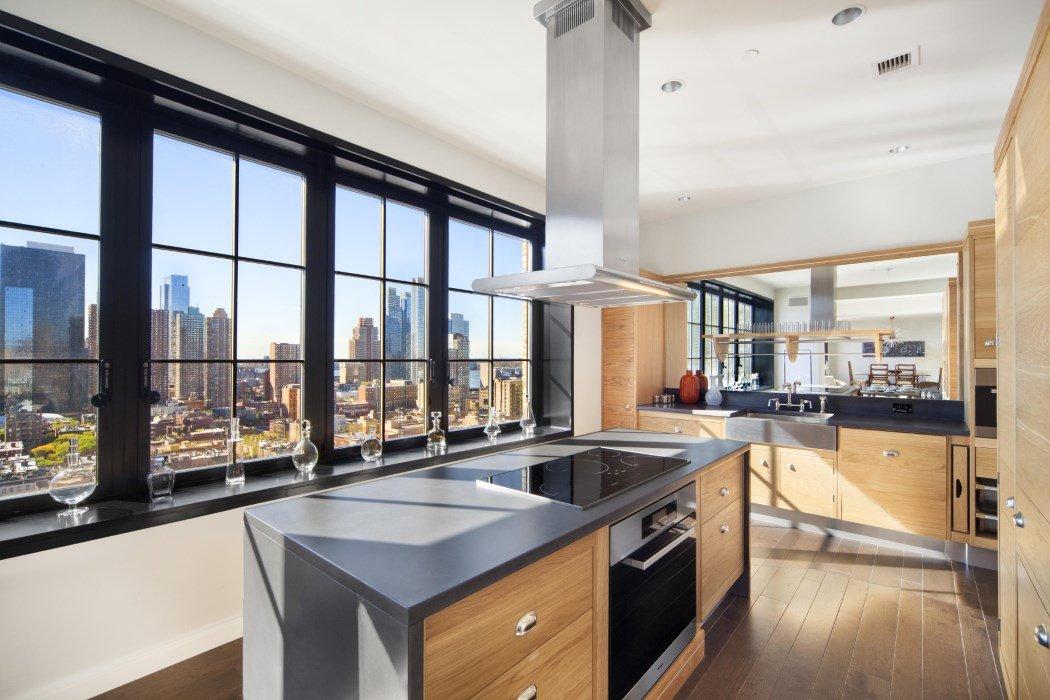 Hình ảnh Căn hộ 10 triệu USD nằm trên nóc thành phố New York số 5