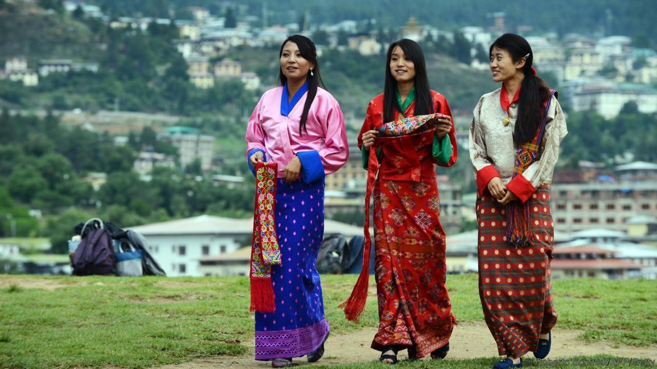 Đời sống - Những điều bạn chưa biết về quốc gia hạnh phúc Bhutan