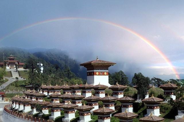 Hình ảnh Những điều bạn chưa biết về quốc gia hạnh phúc Bhutan số 1