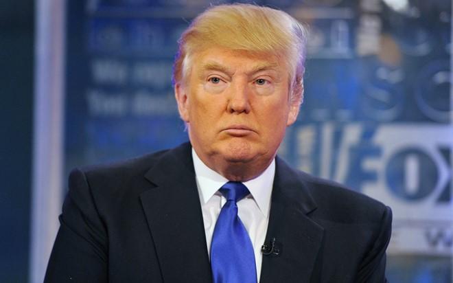 'Bận' làm tổng thống, Trump tuột hơn 200 bậc xếp hạng tỷ phú thế giới 1
