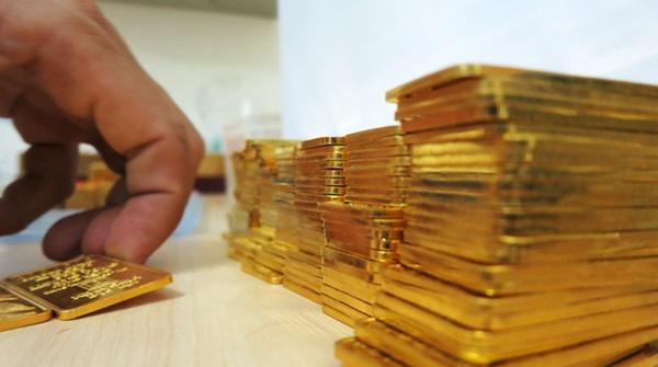 Hình ảnh Giá vàng hôm nay 21/3/2017: giá vàng trong nước ảm đạm số 1