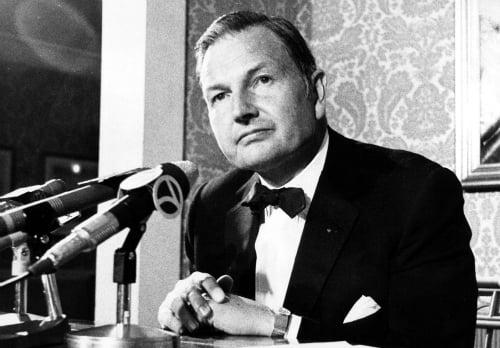 Hình ảnh Tỷ phú cuối cùng của gia tộc Rockefeller qua đời ở tuổi 101 số 1