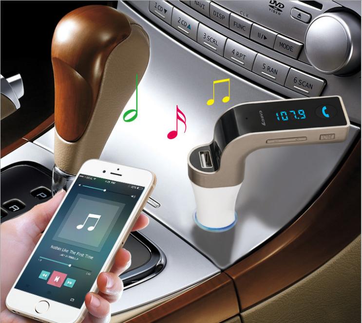 6 phụ kiện cần thiết cho ô tô để lái xe an toàn và thú vị hơn 6