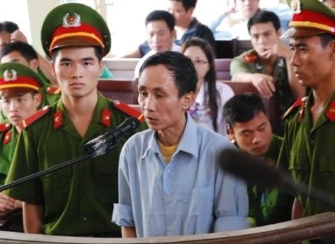 'Tử tù' Hàn Đức Long yêu cầu được xin lỗi công khai 1
