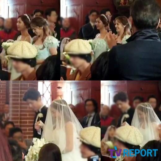 Giải trí - Sau hôn lễ đẹp nhất xứ Hàn, fan
