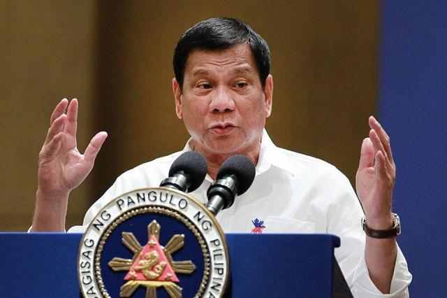 Philippines trách Mỹ không sớm ngăn Trung Quốc xây đảo ở Biển Đông 1