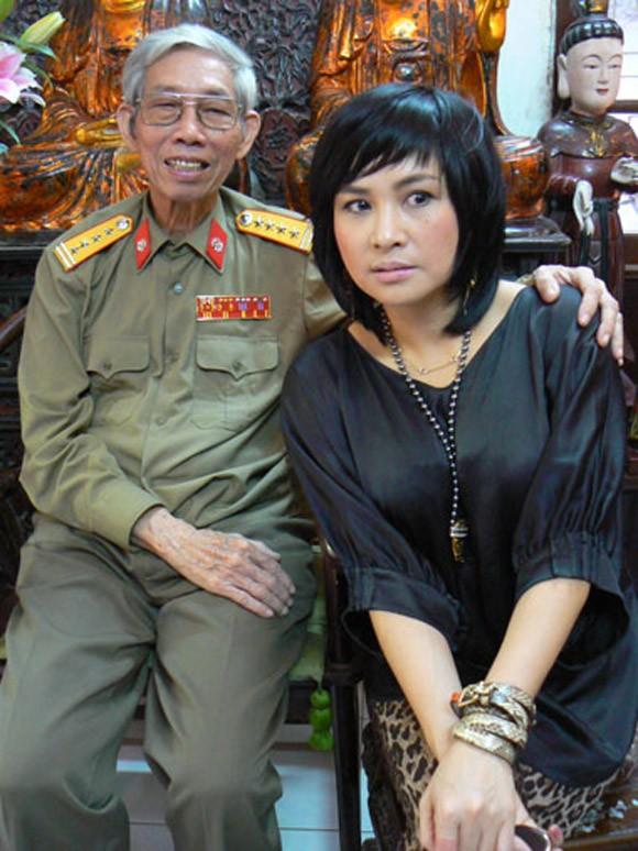 Thanh Lam lên tiếng việc bài hát 'Màu hoa đỏ' của bố bị cấm 1