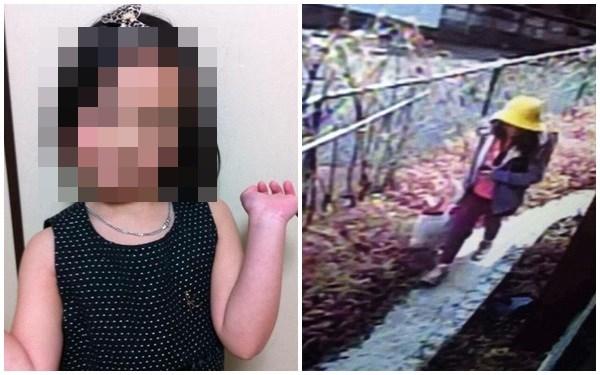 Bé gái Việt bị sát hại ở nơi khác trước khi bị vứt xuống cống  1