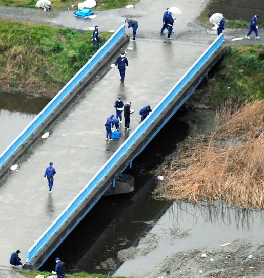 Tìm thấy thi thể bé gái Việt gần cống nước ở Nhật Bản 3