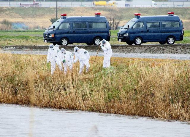 Bé gái Việt bị sát hại ở Nhật mất tích chỉ vài phút sau khi rời nhà 3