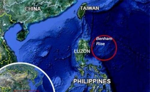 Philippines từ chối cho Trung Quốc khảo sát vùng biển giàu tài nguyên 1