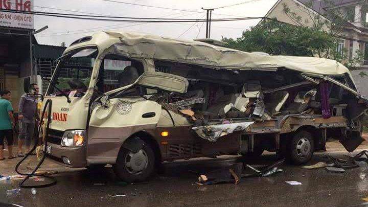 TNGT nghiêm trọng: 6 người tử vong trên một cung đường 1