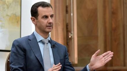 Dưới thời Trump, Mỹ từ bỏ mục tiêu lật đổ ông Assad 1