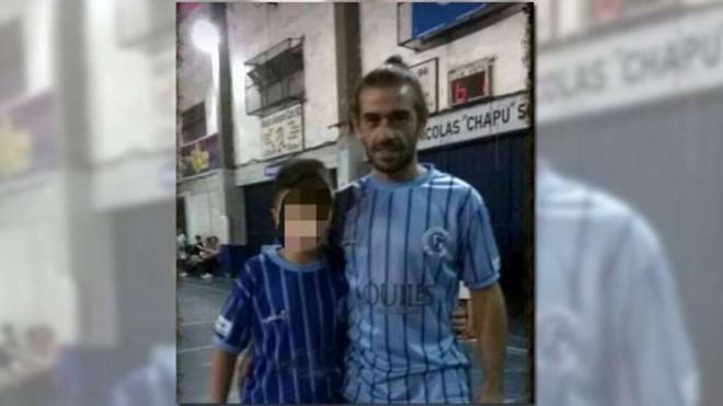 Thảm kịch HLV futsal bị đánh chết dã man trên sân 1