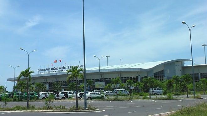 Hai máy bay suýt va chạm tại sân bay Cam Ranh 1