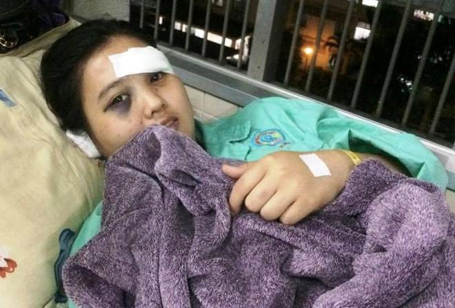 Nguyên nhân cô gái Sài Gòn bị 20 thanh niên truy sát, cắt tai 1