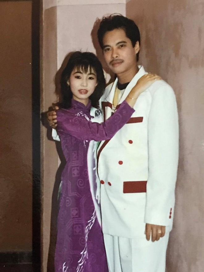 Hoài Linh nhắn bạn gái cũ Hà My: