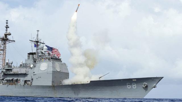 Vì sao Nga biết nhưng không đánh chặn tên lửa Mỹ tấn công Syria? 1