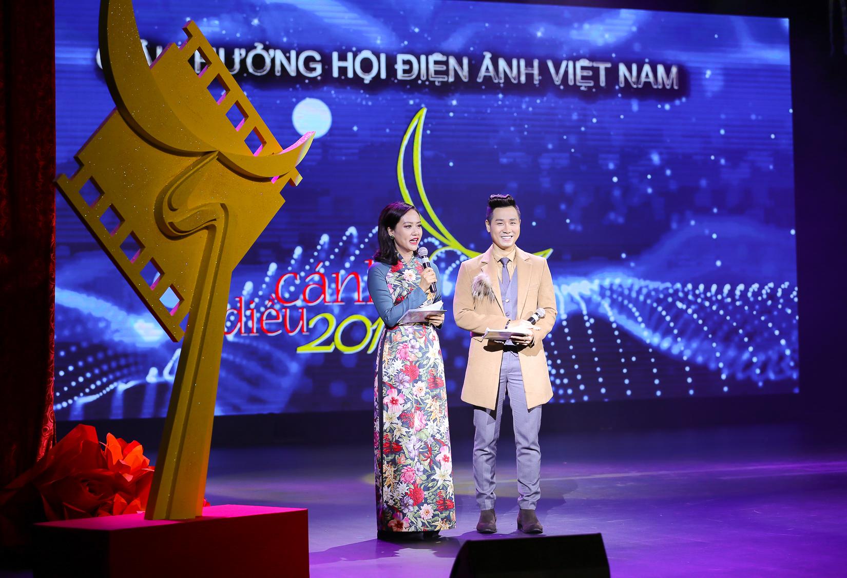 MC Nguyên Khang