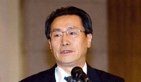 Chuyên gia Trung Quốc nói gì về lệnh trừng phạt Triều Tiên 1