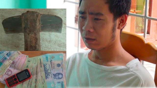 Nghi án con sát hại mẹ, chôn xác phi tang ở Thanh Hóa gây phẫn nộ 1