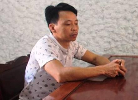 Khởi tố gã hàng xóm cưỡng hiếp bé gái 8 tuổi ở Hà Tĩnh 1