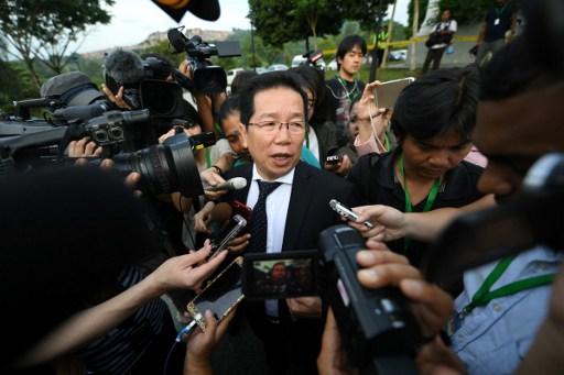 Đoàn Thị Hương mặc áo chống đạn ra tòa, không muốn bố tham dự phiên xử 5