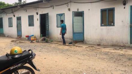 Người đàn ông bị chém tử vong trước cửa phòng trọ 1