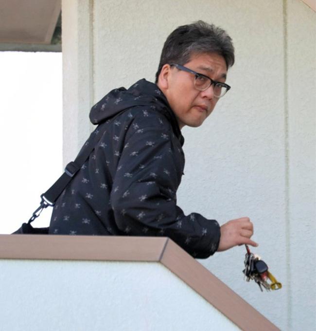 Manh mối lần ra nghi phạm sát hại bé gái Việt ở Nhật Bản 3