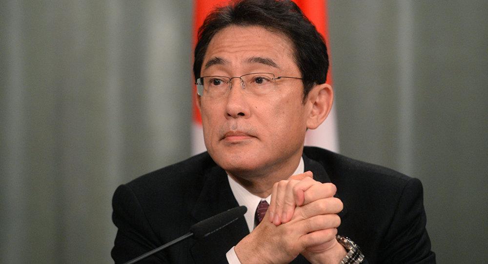 Ngoại trưởng Nhật lên tiếng vụ bé gái Việt bị sát hại 1