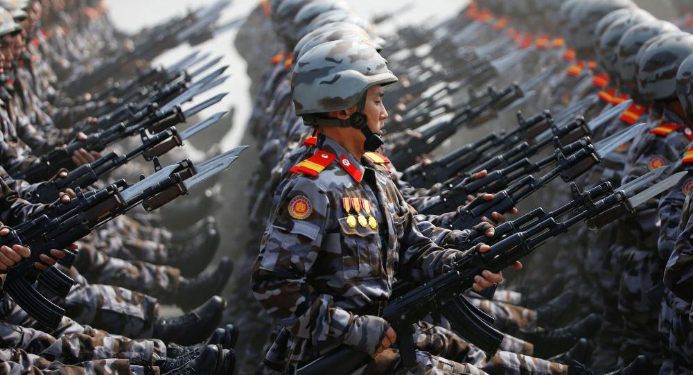 Xung đột Mỹ - Triều Tiên đe dọa thế giới nghiêm trọng như thế nào? 1