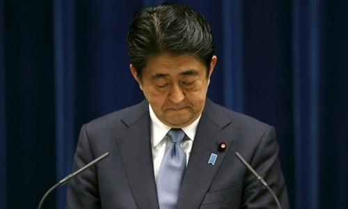 Thủ tướng Nhật Bản chia buồn với gia đình bé gái Việt bị sát hại 1