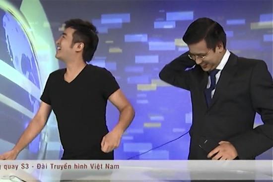 BTV Quang Minh rời ban thời sự, chính thức trở thành giám đốc VTV24 5