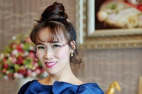 Hé lộ mức thù lao khủng gần 222 triệu đồng/tháng của nữ tỷ phú đô Việt Nam 1