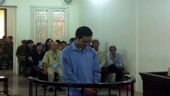 Cựu sinh viên sát hại cụ ông 91 tuổi lĩnh án tử 1