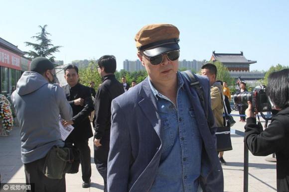 Hình ảnh Dàn sao Tây Du Ký nghẹn ngào tới đưa tiễn đạo diễn Dương Khiết số 7