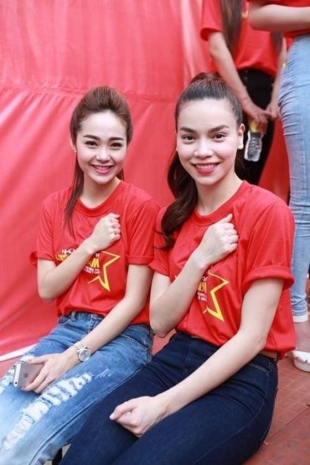 Hình ảnh Không chỉ chuyện chèn ép, vợ chồng nghệ sĩ Việt còn đánh nhau, ly hôn chỉ vì vợ nổi tiếng hơn! số 1