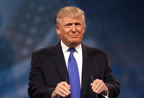 Hình ảnh Ngoại trưởng Mỹ xác nhận Tổng thống Trump sang thăm Việt Nam số 1