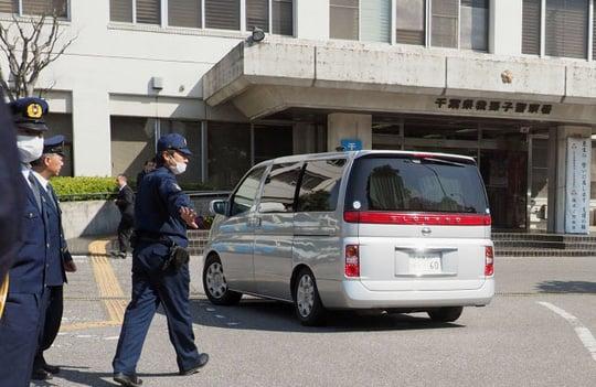 Hình ảnh Xác định được ADN của bé Nhật Linh trên xe nghi phạm số 1