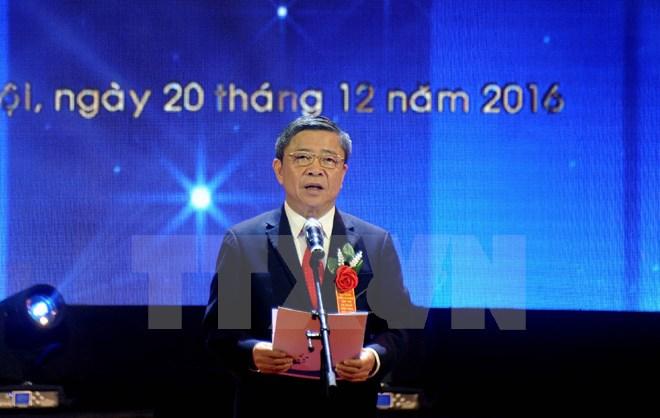 Sẽ trình Quốc hội xem xét tư cách đại biểu Quốc hội của ông Võ Kim Cự 1