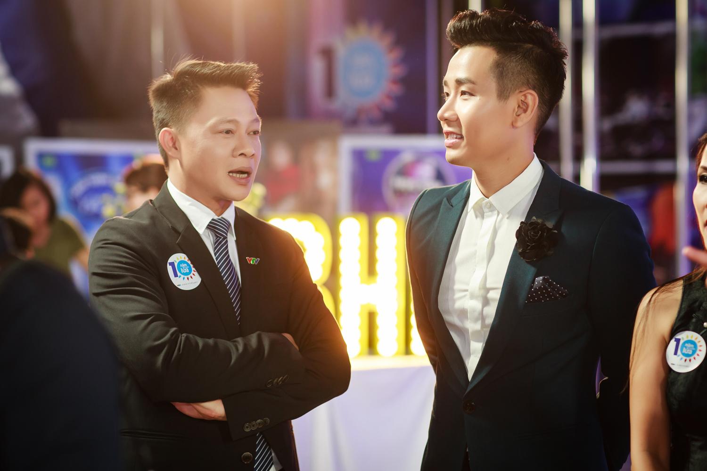 MC Diễm Quỳnh tái xuất sau hai lần sinh con ở tuổi 46 9