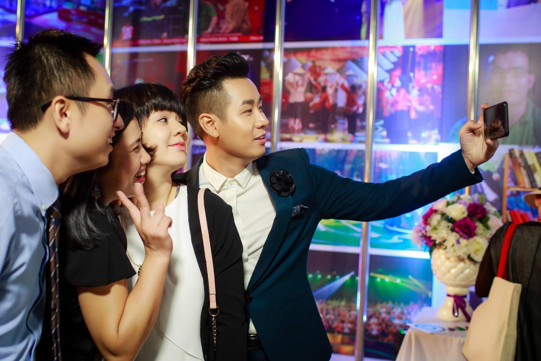 MC Diễm Quỳnh tái xuất sau hai lần sinh con ở tuổi 46 6
