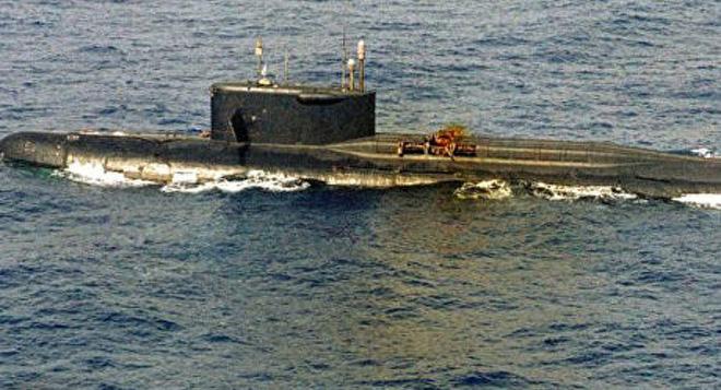 Chưa từng có, tàu ngầm hạt nhân Liên Xô chìm: Thuyền trưởng được Mỹ đón tiếp như anh hùng! 1