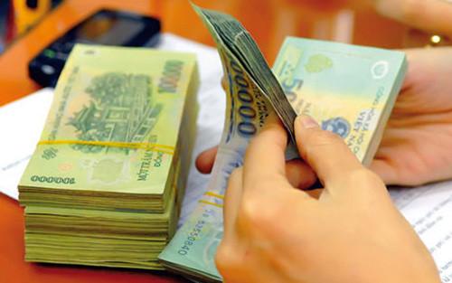 Mức lương cơ sở tăng lên 1,3 triệu đồng được áp dụng từ 1/7/2017 1