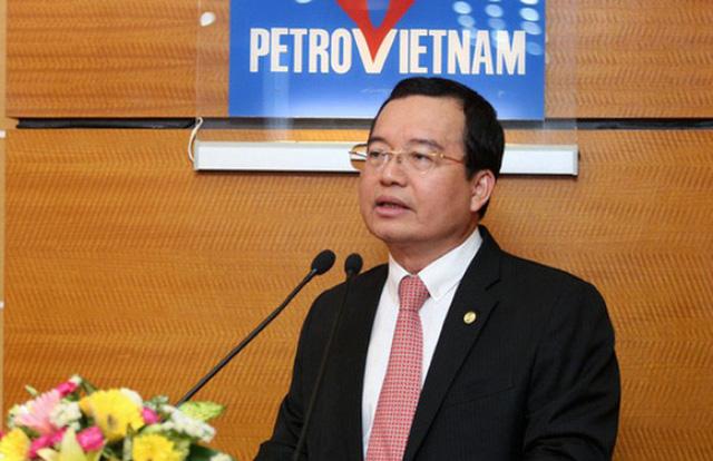 Ủy ban Kiểm tra Trung ương đề nghị Bộ chính trị xem xét kỷ luật ông Đinh La Thăng 4