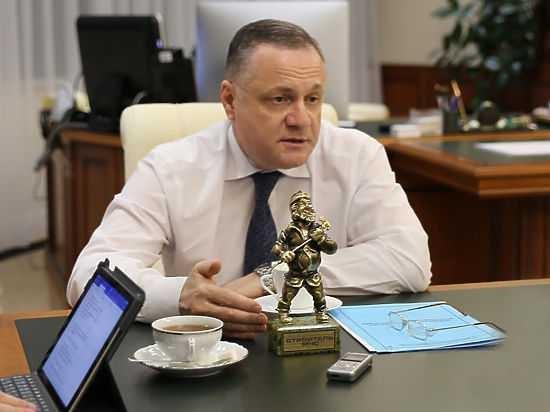 Tổng thống Nga Putin tiếp tục sa thải hàng loạt tướng lĩnh 1