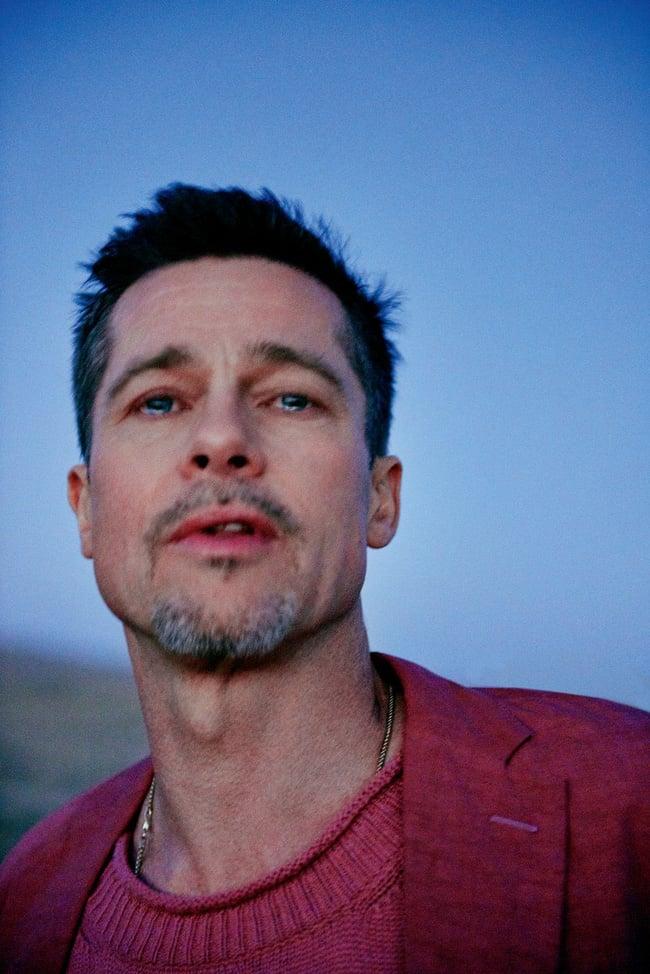 Brad Pitt thừa nhận nghiện ngập khiến cuộc hôn nhân với Angelina Jolie đổ vỡ 2