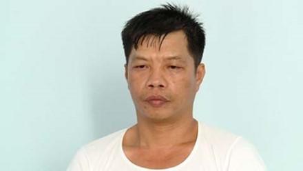Một nghi phạm dùng dao tự sát trong trại giam 1